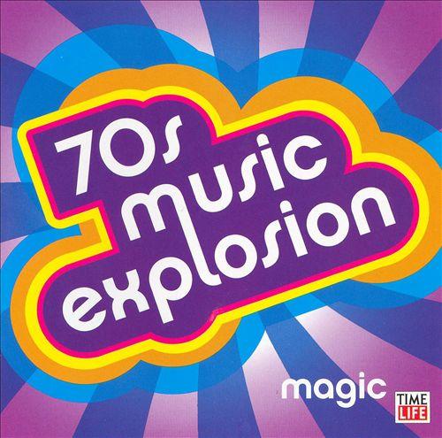 70s Music Explosion: Magic