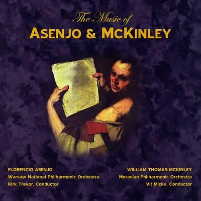 The Music of Asenjo & McKinley