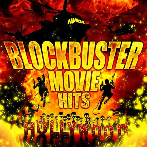 Blockbuster Movie Hits [Capitol]