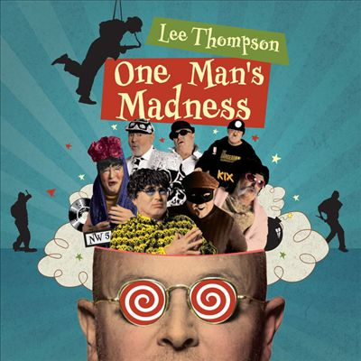 Lee Thompson: One Man's Madness