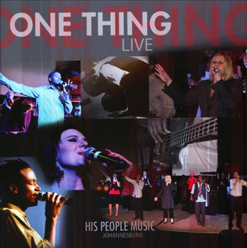 One Thing: Live
