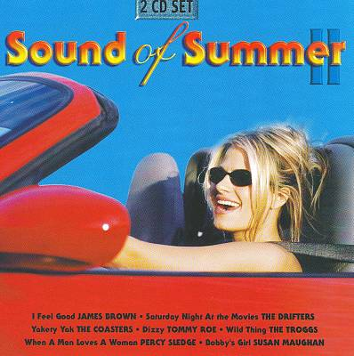Sound of Summer [United Multi License]