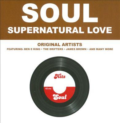 Soul: Supernatural Love
