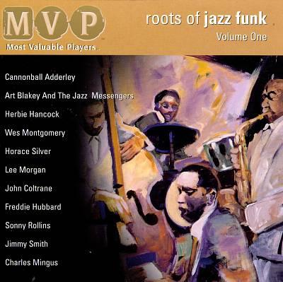 MVP Roots of Jazz Funk, Vol. 1