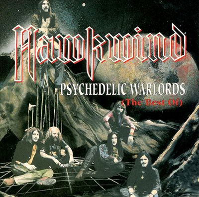 Psychedelic Warlords