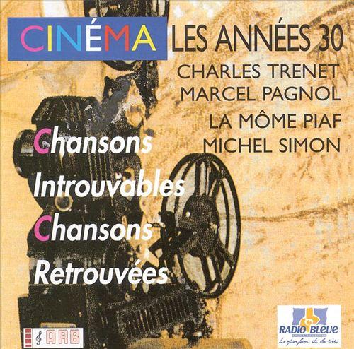 Cinema of the 30s