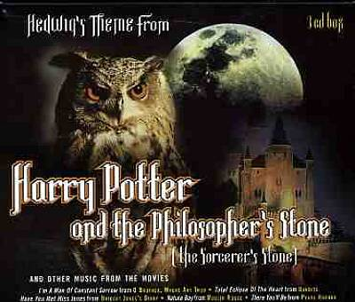 Hedwig's Theme From Harry Potter and the Philosopher's Stone