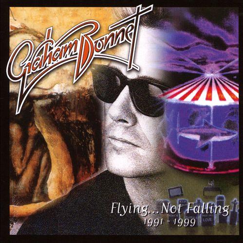 Flying Not Falling 1991-1999