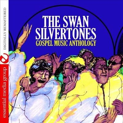 Gospel Music Anthology