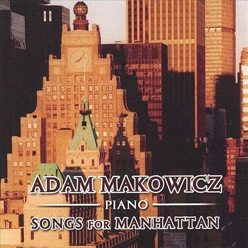Songs for Manhattan