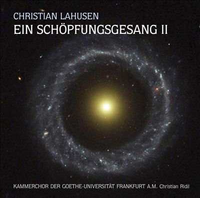 Christian Lahusen: Ein Schöpfungsgesang II