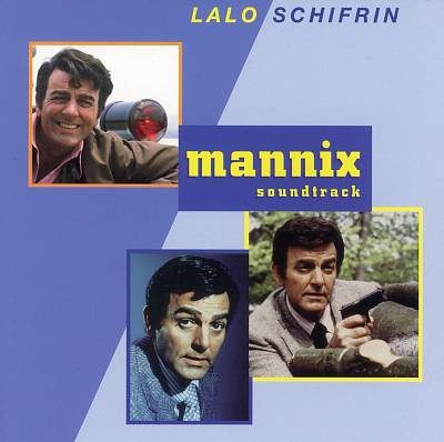 Mannix [Original Soundtrack]