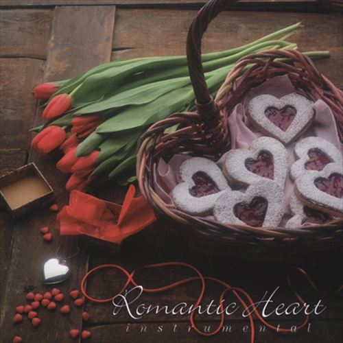 Romantic Heart: Instrumental