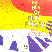The Best of Bud Powell on Verve