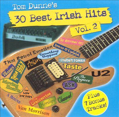 30 Best Irish Hits, Vol. 2