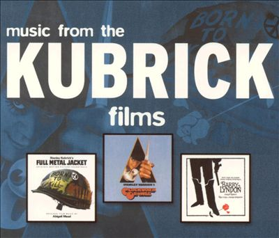 Kubrick Collection