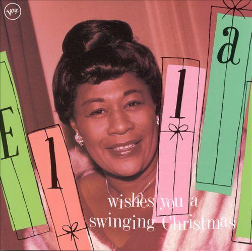 Ella Wishes You a Swinging Christmas