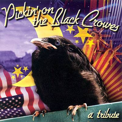 Pickin' on the Black Crowes