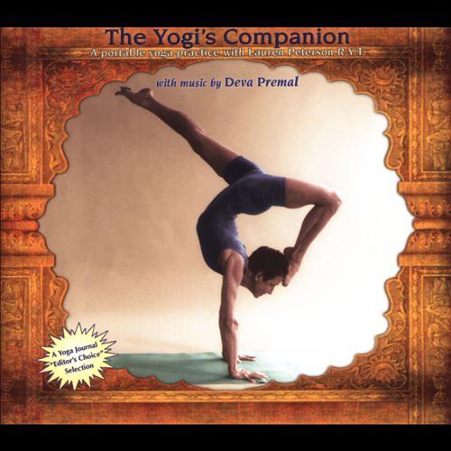 Yogi's Companion