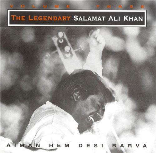 Ustad Salamat Alikhan, Vol. 3