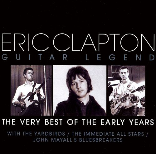 Guitar Legend: The Very Best of the Early Years