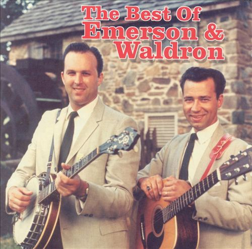 Best of Emerson & Waldron