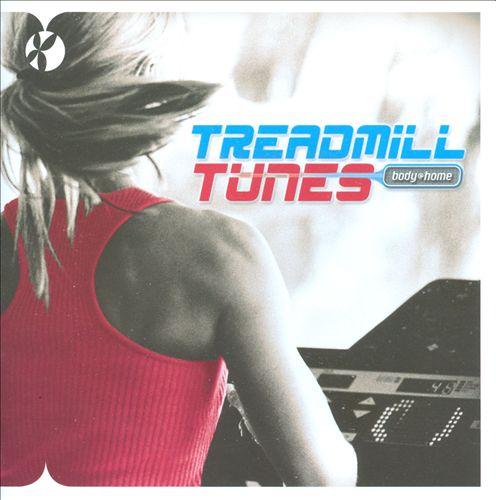 Treadmill Tunes [Reflections]