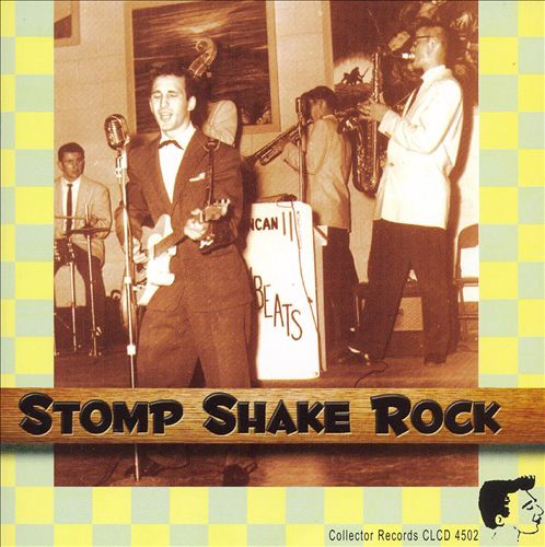 Stomp, Shake & Rock