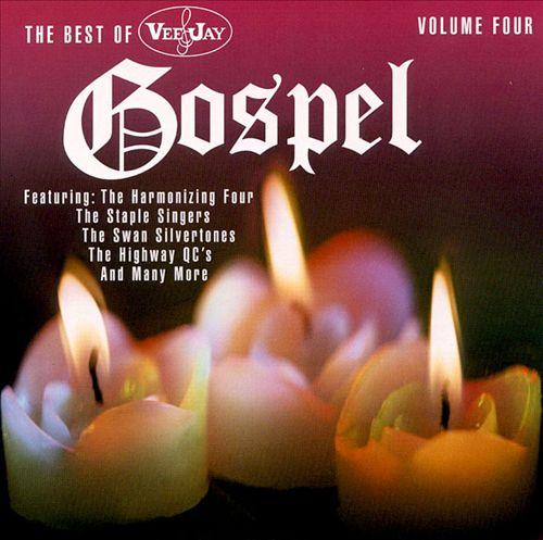 The Best of Vee-Jay Gospel, Vol. 4