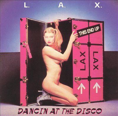 Dancin' at the Disco