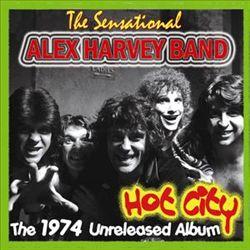 Hot City: The 1974 Unreleased Album