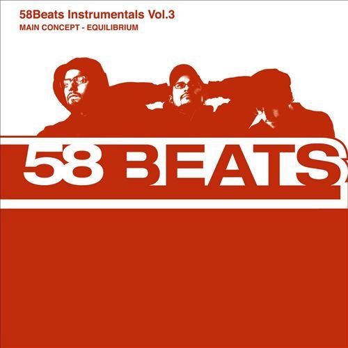 Equilibrium: 58 Beats Instrumentals, Vol.3