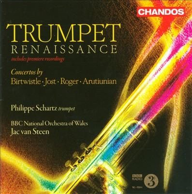 Trumpet Renaissance
