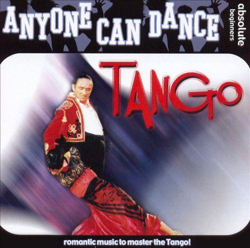 Tango [Laserlight] [1 CD]