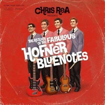 The Return of the Fabulous Hofner Blue Notes