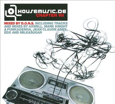 Housemusic.de Chapter VII