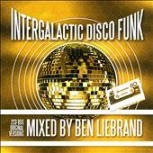 Intergalactic Disco Funk