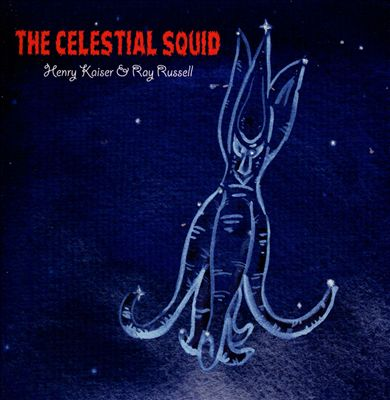 The Celestial Squid