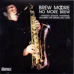 No More Brew