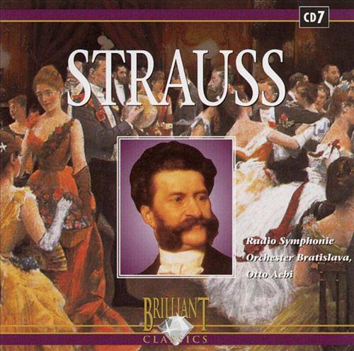 Strauss, Vol. 7