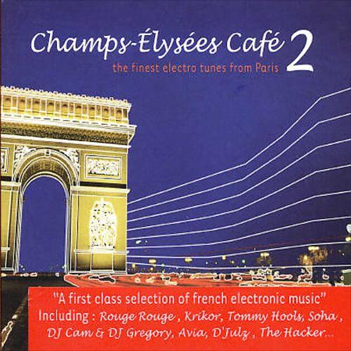 Champs-Élysées Café, Vol. 2