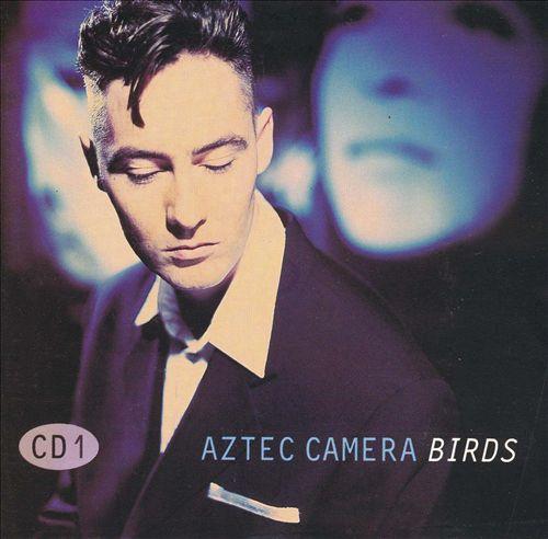 Birds [UK CD#1]