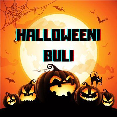 Halloweeni Buli
