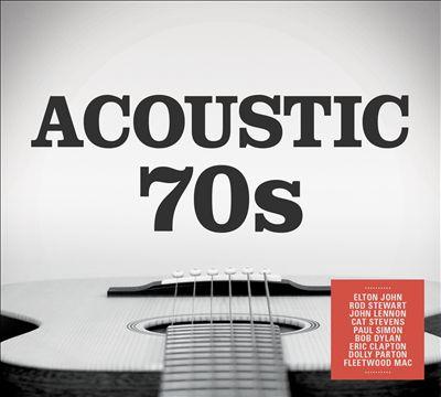 Acoustic '70s [Warner]