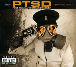 P.T.S.D.: Post Traumatic Stress Disorder
