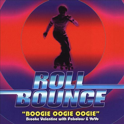 Boogie Oogie Oogie