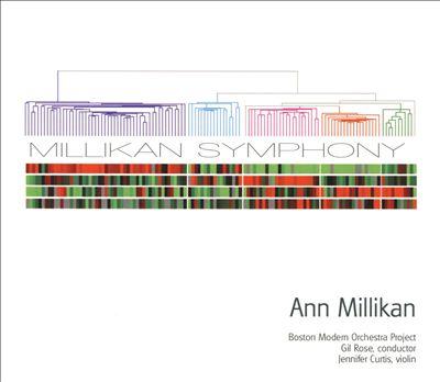 Millikan Symphony