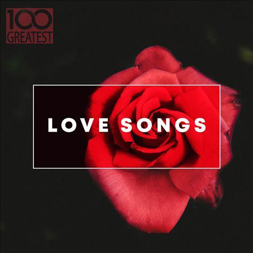 100 Greatest Love Songs