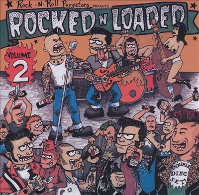 Rocked 'N' Loaded, Vol. 2