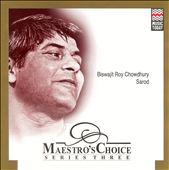 Maestro's Choice, Vol. 3